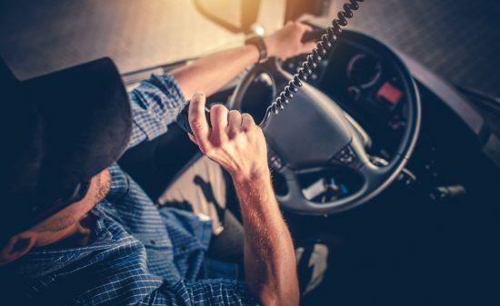 ドライバーってどんなお仕事?運転するだけじゃないドライバーのやりがいとは